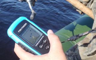 Беспроводной эхолот для рыбалки, рейтинг лучших моделей