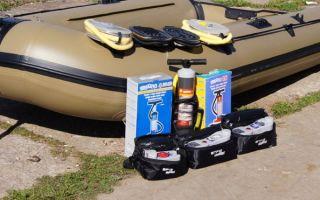 Как выбрать электронасос для лодок ПВХ?
