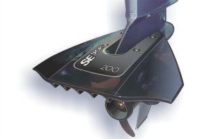 Для чего необходимо гидрокрыло на лодочный мотор?