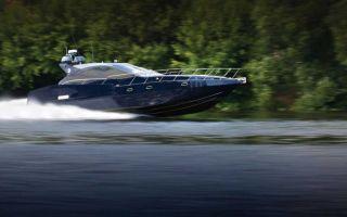 Правильный подбор водомёта для лодки