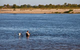 Рыбалка на Припяти — лучшее место для ловли рыб в Беларуси