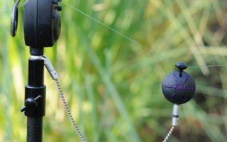 Индикаторы поклевки для фидера и карповой ловли