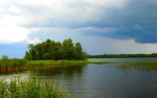 Особенности рыбалки в Карелии дикарем