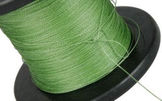 7 ошибок использования плетенки — борьба с запутыванием!