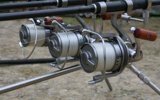 Рейтинг лучших катушек для карповой ловли с байтраннером, советы по выбору