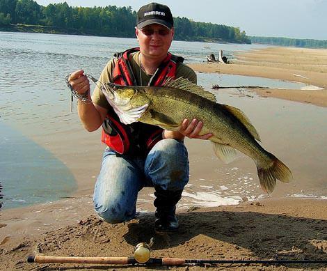 Где ловить рыбу в рыбинске с берега