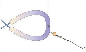 Ловля леща на кольцо: снасть и оснастка, прикормка и наживки