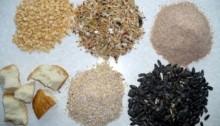 Приготовление прикормки для плотвы летом и зимой, лучшие рецепты