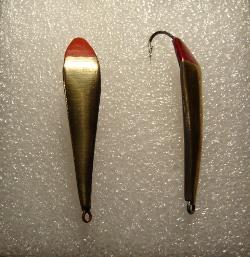 Самодельные блесны на щуку - как сделать своими руками вертушки, колебалки, балансиры для спиннинга и зимней ловли