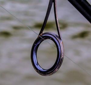 Кольцо спиннингового удилища