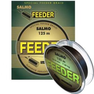 Монофильная леска Salmo Feeder Specialist