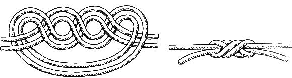 Схема водяного узла
