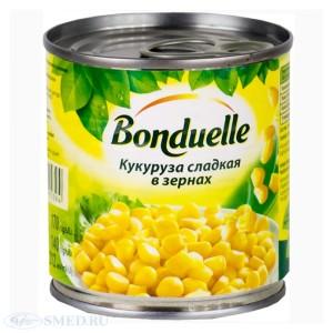 Кукуруза Бондюэль