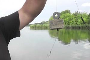 Оснастка для ловли на макуха