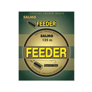 Плетеный шнур Salmo Specialist Feeder