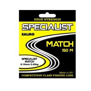 Salmo Specialist Match