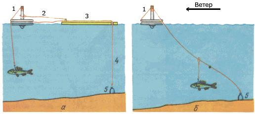 Кружки для рыбалки и как они сделаны