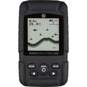 JJ-ConnectFishermanWireless 3 DELUXE