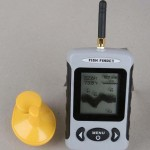 Fish Finder ffw718 Wireless