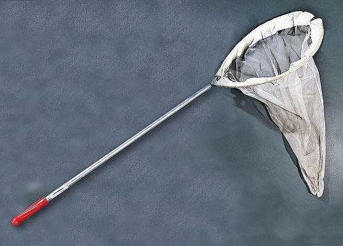 Сачок для ловли дафнии