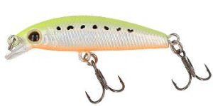 Воблер Fly Minnow
