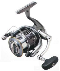 Катушка Shimano Twin Power 1000