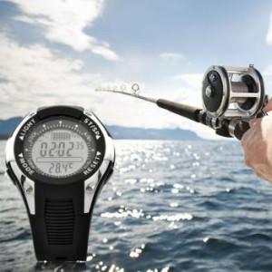 Барометр для рыбалки