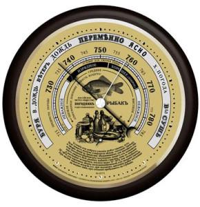 Механический барометр