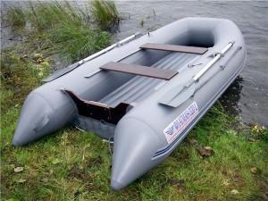 Лодка Флагман 280