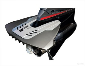Гидрокрыло SE sport SES400