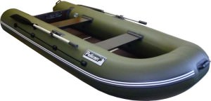 Лодка Пеликан 300