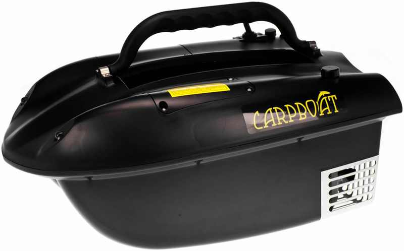 Carpboat Small