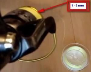 Как оснастить спиннинг и спиннинговую катушку леской и приманкой