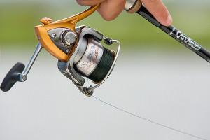 От выбора спиннинговой проводки зависит поведение вашей приманки в воде и интерес ею у рыбы
