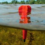 Маркерный поплавок для фидера