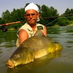 Видео о рыбалках на карпа с применением самых разных снастей и способов ловли