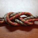Рыболовный узел «восьмерка» для связывания лесок и создания петель