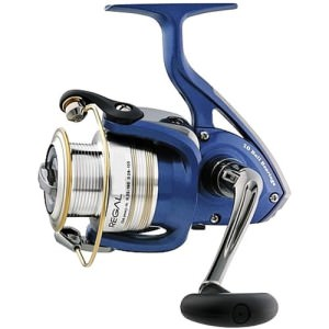 Daiwa Regal 2500 Xia