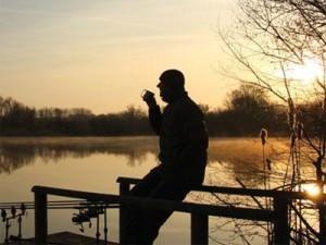 Фидерная рыбалка на леща осенью