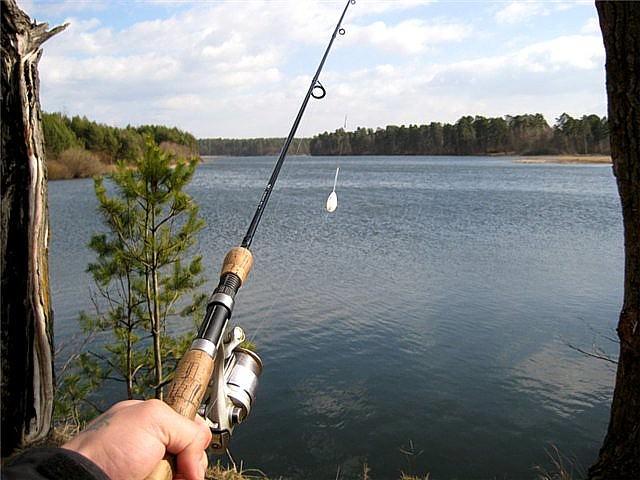 Незаменимая бомбарда для рыбалки