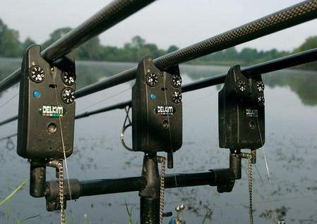 Магазинные электронные сигнализаторы Delcom