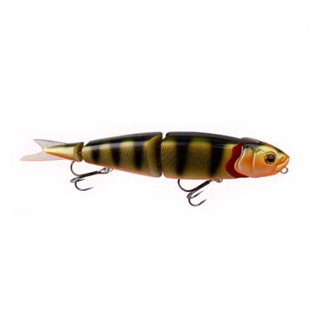 Форма воблера Swimbait