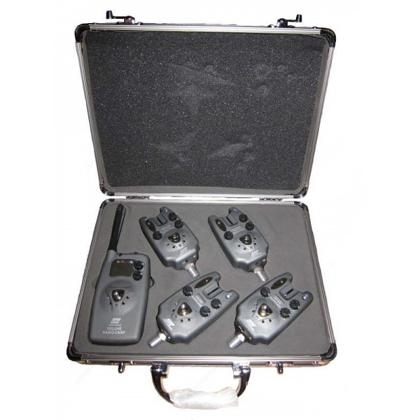 Сигнализатор поклевки EOS C-9004