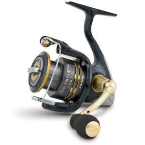 Shimano Twin Power 2500FA