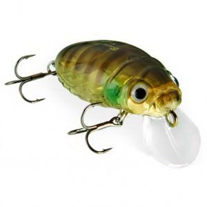 Воблер Beetle Baster