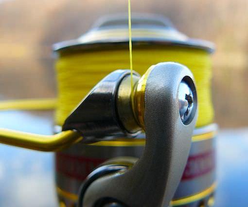 Рыболовная леска