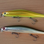 Воблеры Zipbaits orbit 110 sp