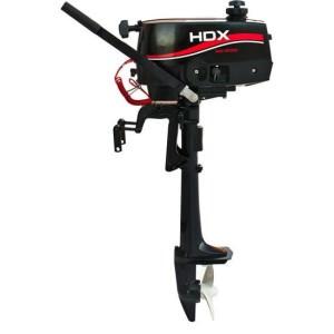 Двухтактный мотор HDX