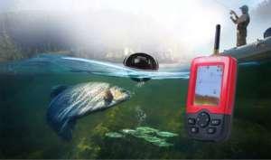 Топ-19 лучших моделей эхолотов для рыбалки
